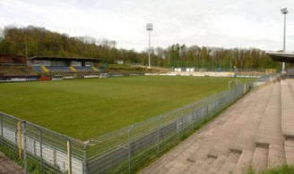 Ursapharm-Arena, Elversberg