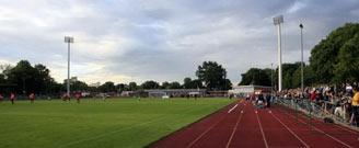 Weserstadion - Platz 11