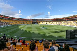 Westpac Stadium