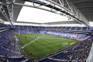 RCDE Stadium, Cornellà de Llobregat