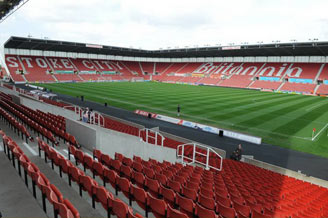 bet365 Stadium, Stoke-on-Trent