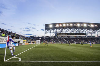 Talen Energy Stadium