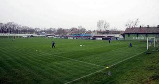 Gradski FK Inđija