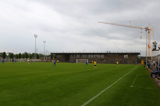 BVB Trainingszentrum
