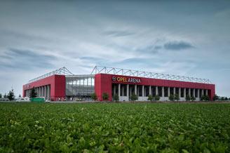 Opel Arena, Mainz
