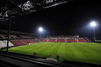 Stadionul Dr. Constantin Rădulescu, Cluj-Napoca