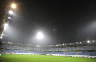 Bakcell Arena, Baku