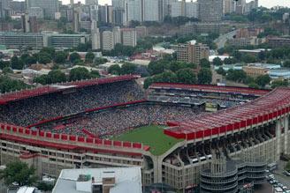 Wm 2010 In Südafrika Stadien