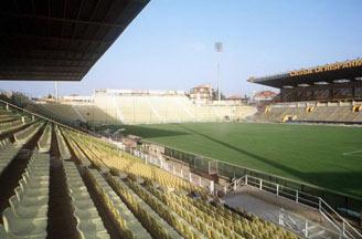 Ennio Tardini, Parma
