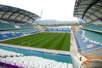 Estádio Algarve, Faro-Loulé