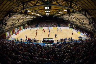 Anhalt Arena