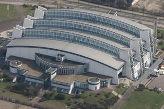 GETEC Arena