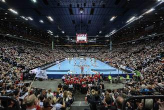 Wunderino-Arena