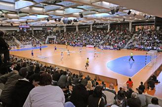 EWS Arena