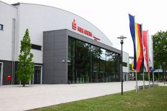 MBS Arena
