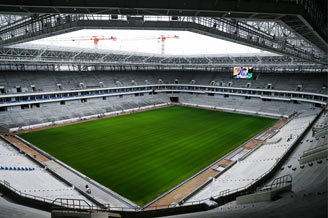 Arena Baltika, Kaliningrad