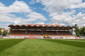 Hans-Walter-Wild Stadion