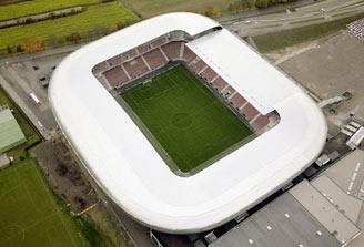 Wörthersee Stadion, Klagenfurt