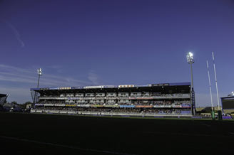Stade Pierre-Antoine