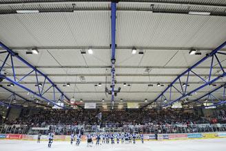 Eissporthalle am Seilersee