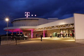 Übersicht Telekom Baskets Bonn - medi Bayreuth 94:84 (BBL 2018/2019 ...