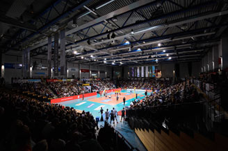 Arena Kreis Düren