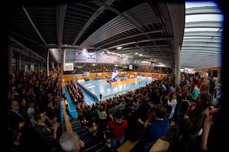 Bayernwerk Sportarena