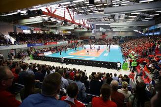 Margon Arena