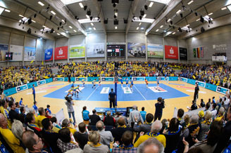 Palmberg Arena