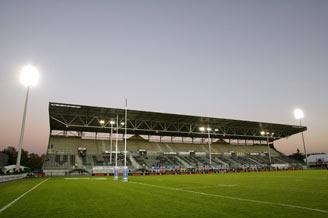 Stade Amédée-Domenech