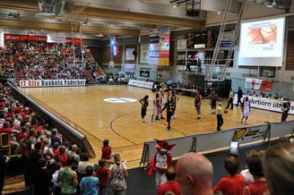 Sportzentrum Maspernplatz