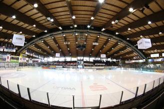 NETZSCH-Arena
