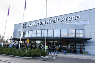 Skellefteå Kraft Arena