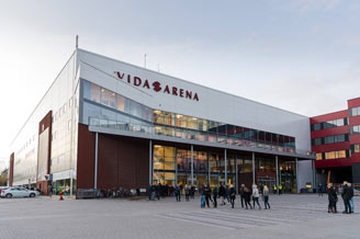 VIDA Arena