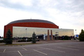 Gatorade Center
