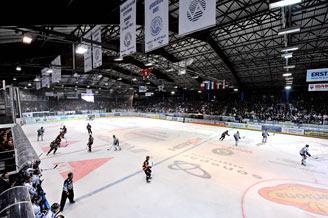 Székesfehérvár Ice Hall