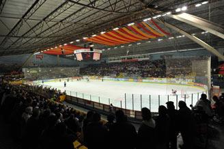 Nevoga Arena