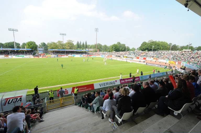 Preußenstadion