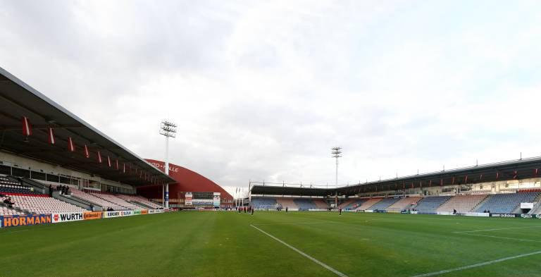 Skonto Stadion
