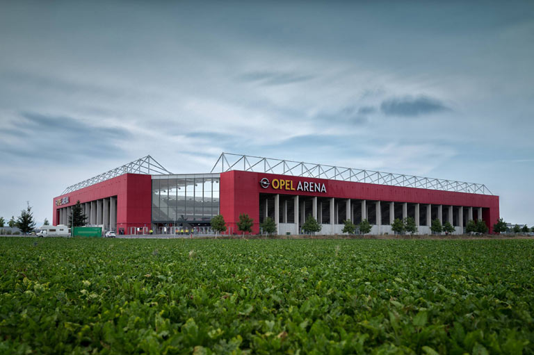 Opel Arena