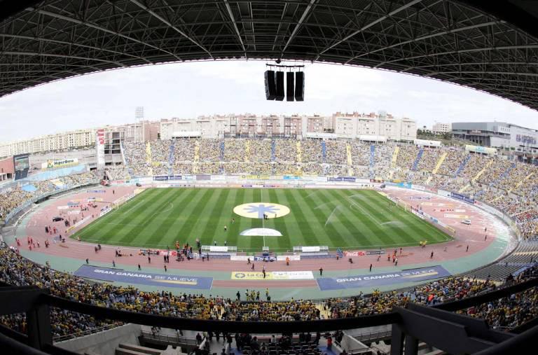 Estadio de Gran Canaria