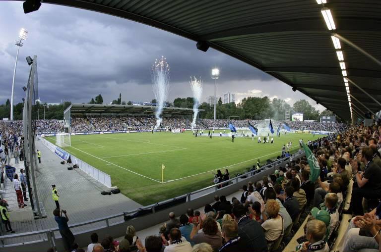PSD Bank Arena