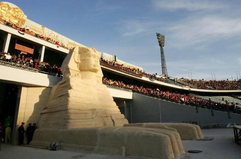 International Stadium