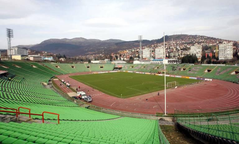 Asim Ferhatović Hase