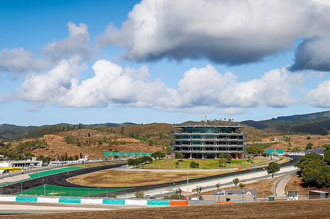 Autódromo Internacional do Algarve, Portimão