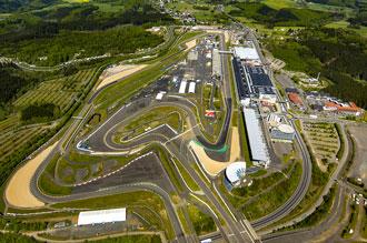 Nürburgring, Nürburg