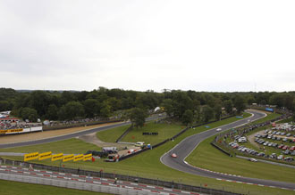 Brands Hatch, Brands Hatch