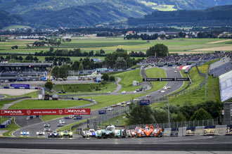 Red Bull Ring, Spielberg