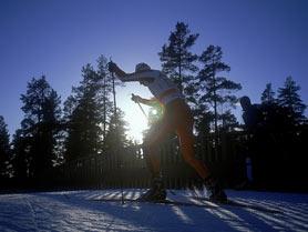 Lahti Ski Club, Lahti