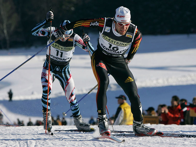Skistadion Wittenbachtal